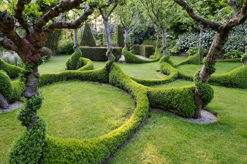 Phillipe perdereau focus on garden fine photography for Fine gardens landscaping
